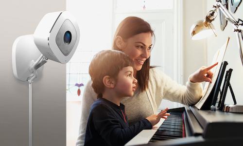 Netgear Arlo Q Smarthome Camera