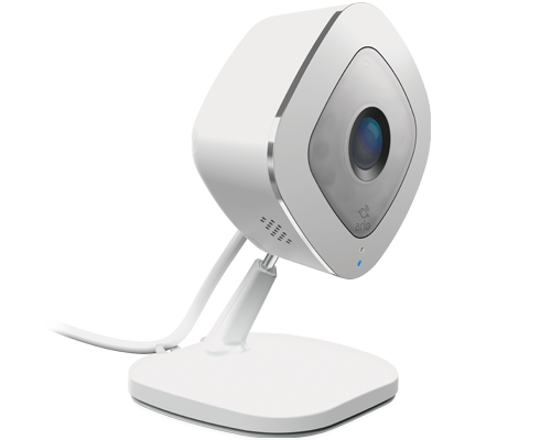 Netgear Arlo Q Security Camera