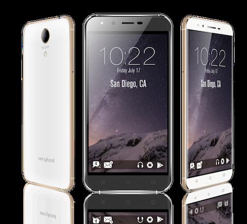 VeryKool Spark LTE SL5011 Unlocked Dual SIM Smartphone Review