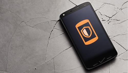 Motorola DROID Turbo 2 Shattershield Protection Warranty