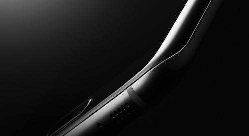 Samsung Galaxy S7 Edge Smartphone Design