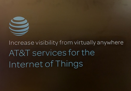 ATT Internet of Things Conference Las Vegas