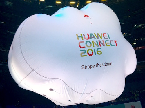Transforming Industries With The Cloud and New ICT