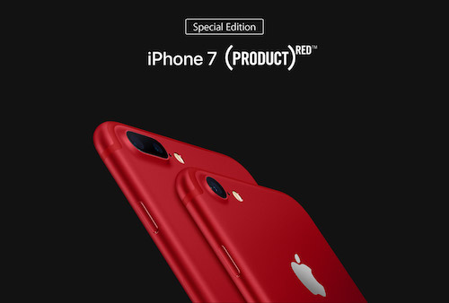 Apple iPhone 7 PRODUCT RED Review