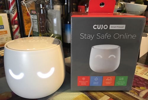 CUJO Smart Firewall Bottom Eyes
