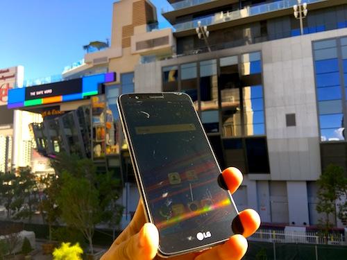 LG Stylo 3 Las Vegas