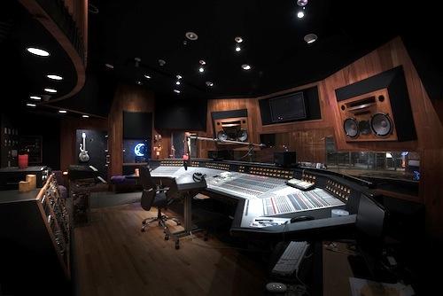 Paisley Park Studio A