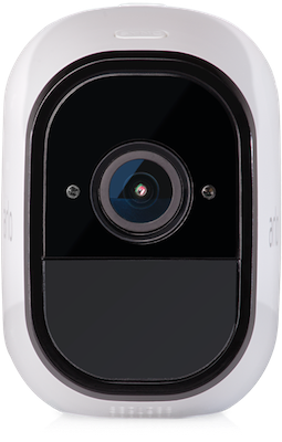 Arlo Pro Wireless Camera Front
