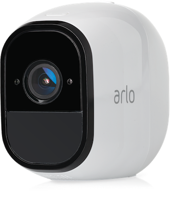 Arlo Pro Wireless Camera Review