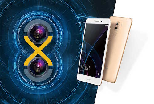 Huawei Honor 6X Unlocked Android Smartphone Review
