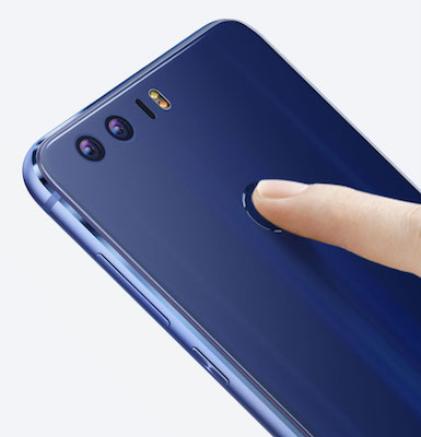 Huawei Honor 8 3D Touch Sensor