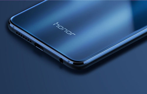 Huawei Honor 8 Dual-Camera Unlocked Android 7 Smartphone Review