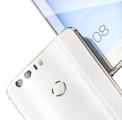 Huawei Honor 8 Overview