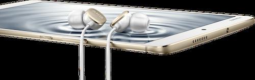 Huawei MediaPad M3 Headphones
