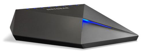 Netgear Nighthawk S8000 Gaming Switch Review