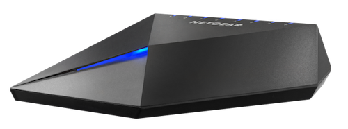 Netgear Nighthawk S8000 Gaming Switch Side