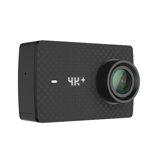 Yi Technology 4K+ Action Camera Right Side