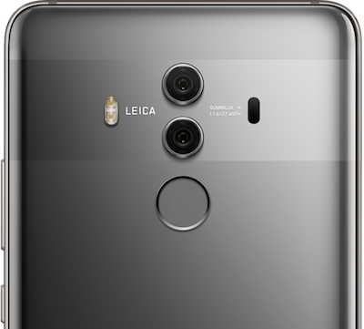 Huawei Mate 10 Pro Dual Camera Leica Photography