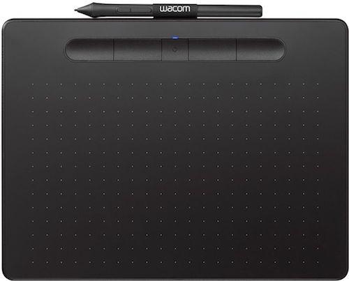 Wacom Intuos Tablet ExpressKeys