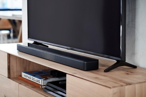 Bose Home Soundbar Best Buy Review