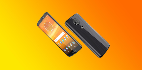 Moto e5 Supra Cricket Wireless Smartphone Review