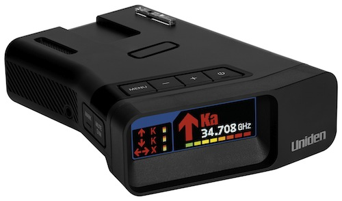 Uniden R7 Radar Detector Best Buy Review