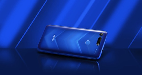 Honor View20 Smartphone Back