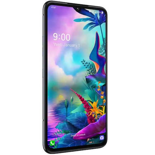LG G8x ThinQ Android Smartphone Review